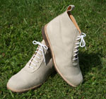 Modèle de Chaussure Boucharenc éco responsable